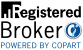 Registered Copart Broker